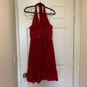 Gorgeous MAGGY LONDON RED DRESS!